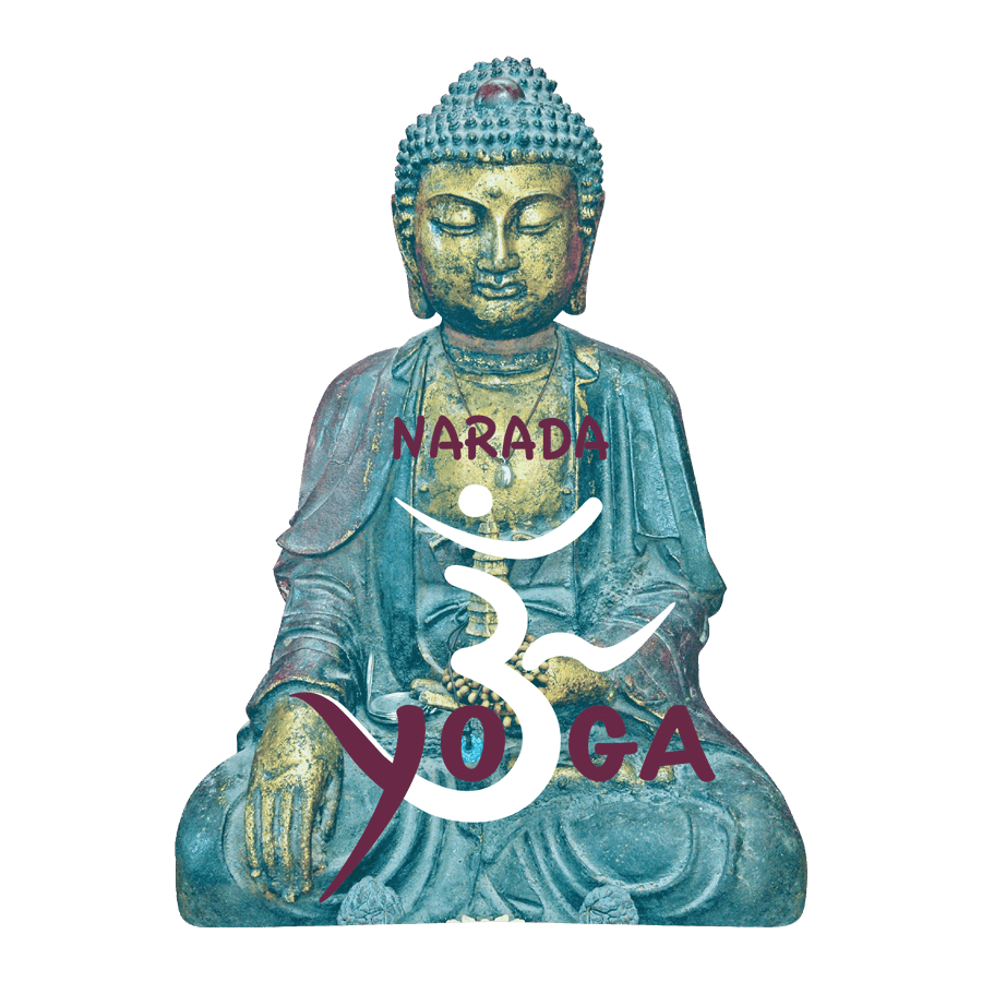 Logo Narada Yoga